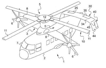 eurocopter patent
