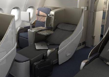 BA A318 maybe