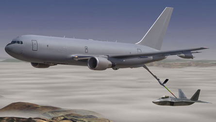 KC-767 Raptor