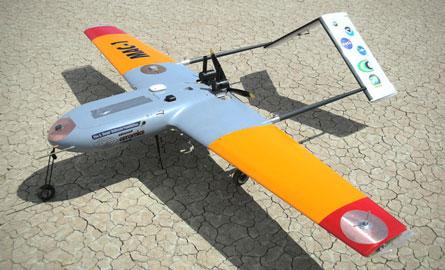 Manta UAV - H V Nguyen/ACR