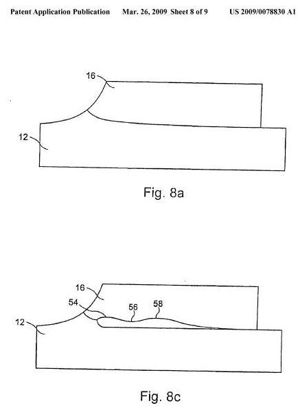 airbus fairing patent 1
