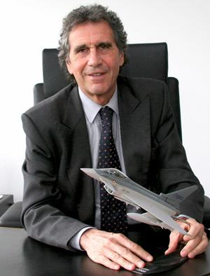 Enzo Casolini Eurofighter