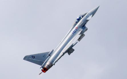Eurofighter Italy - Joerg AirSpace