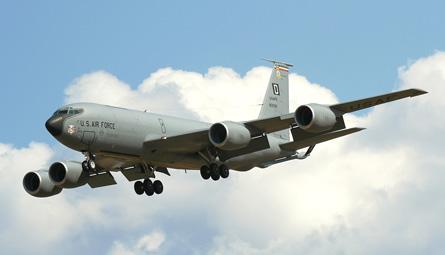 KC-135R - abenjamin gallery