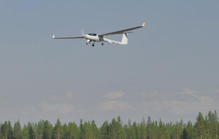 Patroller UAV - Sagem