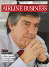 Airline Business October 2009