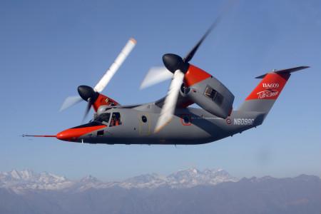BA609 AgustaWestland