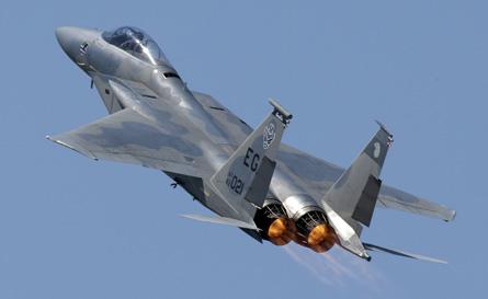 F-15C - runlikehell