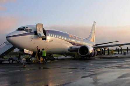 KD-Avia 737 prang