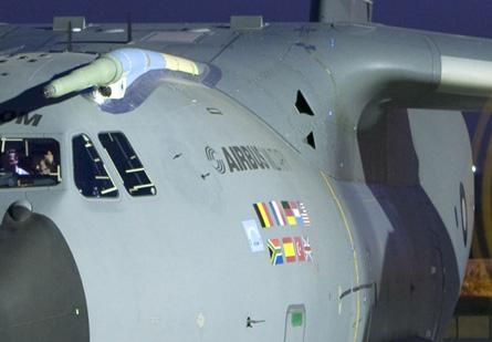 A400M flags