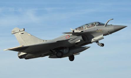 Rafale B301 - Dassault