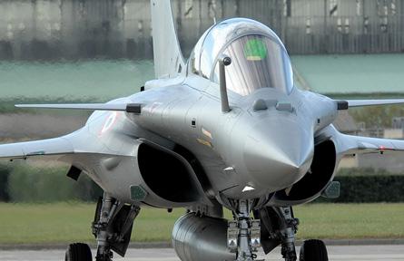 Rafale FSO - Dassault