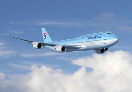 KAL 747-8