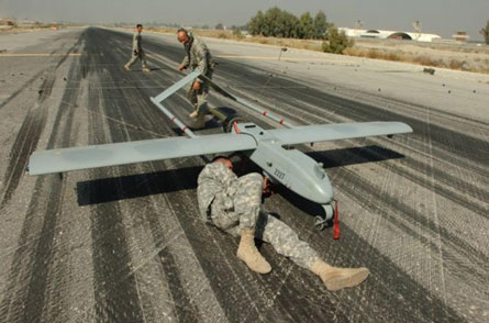 Shadow 200 - US Army