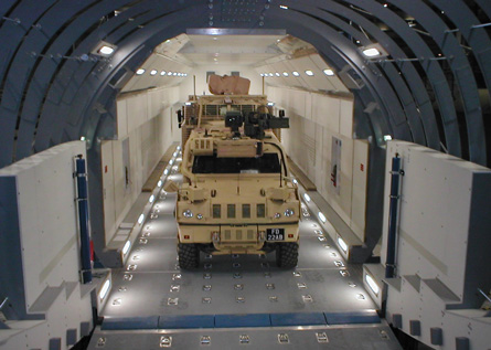 UK vehicles A400M - Crown Copyright