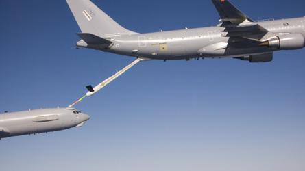 KC-30 AWACS - Airbus Military