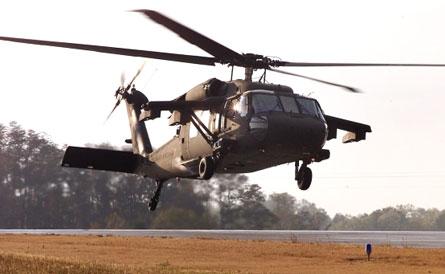 US Army UH-60M - Sikorsky