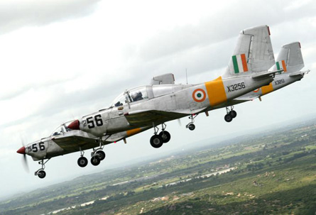HPT-32 - Indian air force