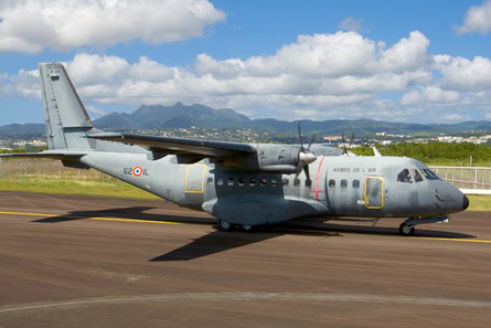 CN-235 - French air force