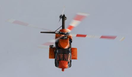 SAR-H S-92 - Soteria