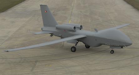 Talarion UAV - EADS