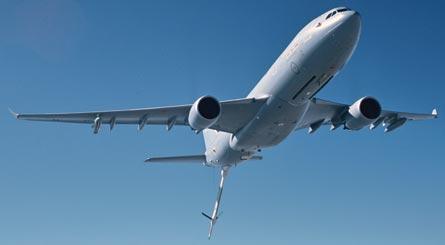 A330 MRTT, ©Airbus Military