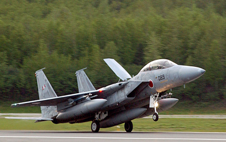 F-15 Japan - US Air Force