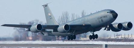 KC-135, ©US Air Force