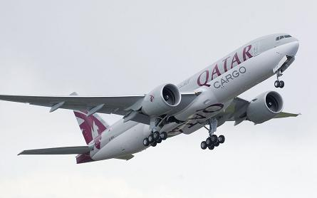 Qatar 777F