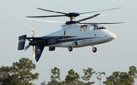 X2 - Sikorsky