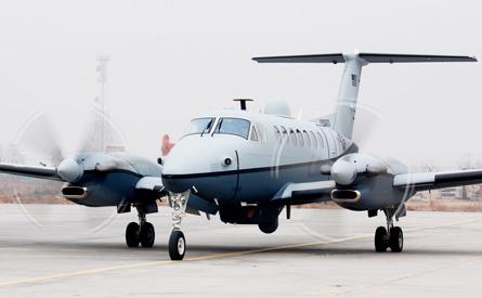 MC-12 - US Air Force
