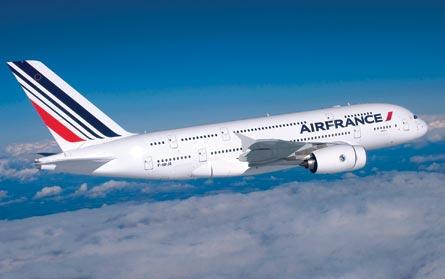 Air France Airbus A380, ©Airbus