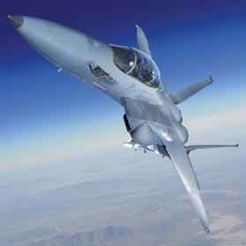 F-15SE, ©Boeing