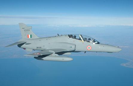 Hawk 132 India - BAE Systems