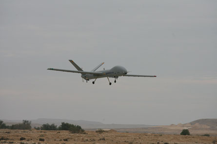 Hermes-900---Elbit-Systems