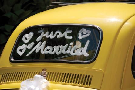Just Married (445)