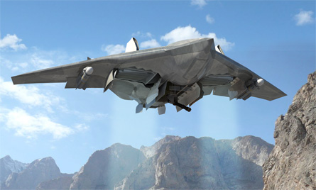 VARIOUS UAV - Lockheed Martin