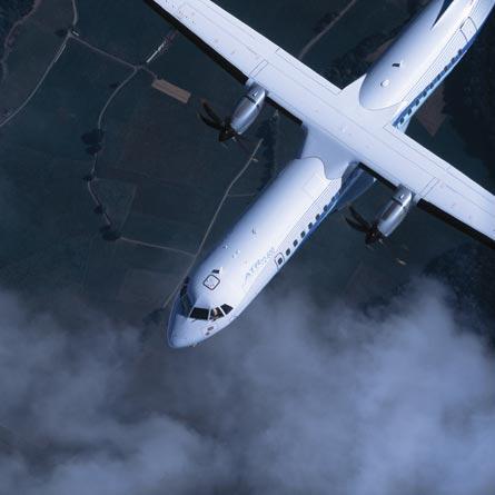 ATR-72-600, ©ATR