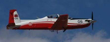 KT-1T, ©Turkish Aerospace Industries