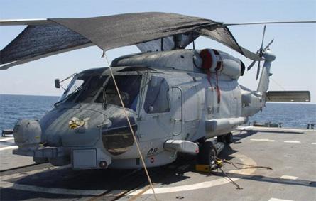 Spanish SH-60B - Spanish navy