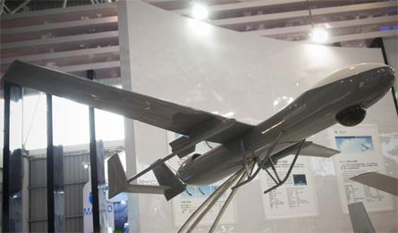 ASN-229A UAV - Billypix