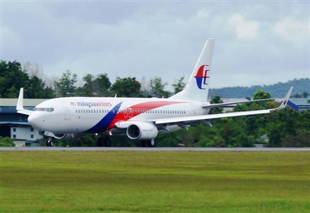 MAS 737-800a