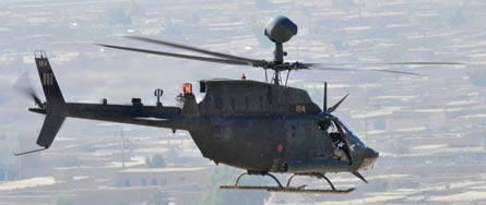OH-58, ©US Army