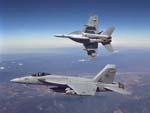 Boeing F/A-18E