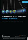 Commercial Fleet Forecast