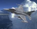 F-16 IN