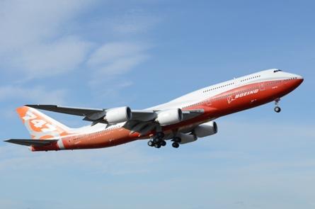 747 8 FF body