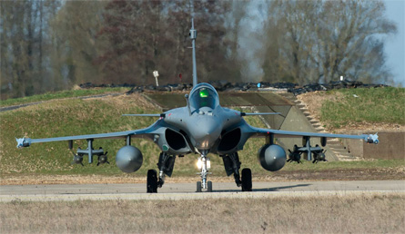 Rafale AASM - Sipa Press Rex Features