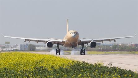 UAE A330 tanker - Airbus Military
