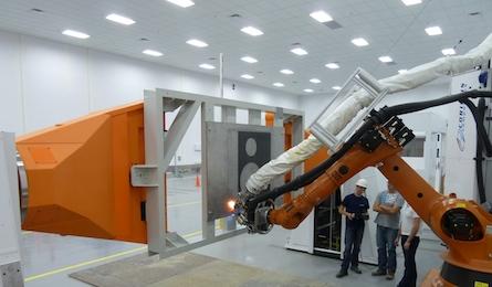 CSeries Robot 2